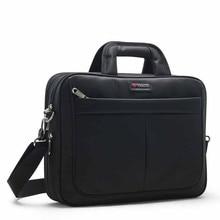 Hoge Kwaliteit Business Man Aktetas Messenger Bag Mannen Oxford Laptop Handtassen Grote Capaciteit Waterdichte Notebook Tassen Sac Homme