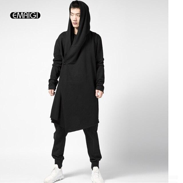 26a8d6566836 Felpe-da-uomo-brand-design-con-cappuccio-cappotto-punk-stile-lungo -con-cappuccio-uomo-donna-moda.jpg 640x640.jpg