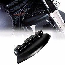 Lower Triple Baum Windabweiser Für Harley Touring Electra Street Glide FLH/T FLHX 2014 2020 Modelle
