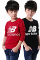 2015 boys children cotton round neck long-sleeved T-shirt boys clothes children t shirts kids