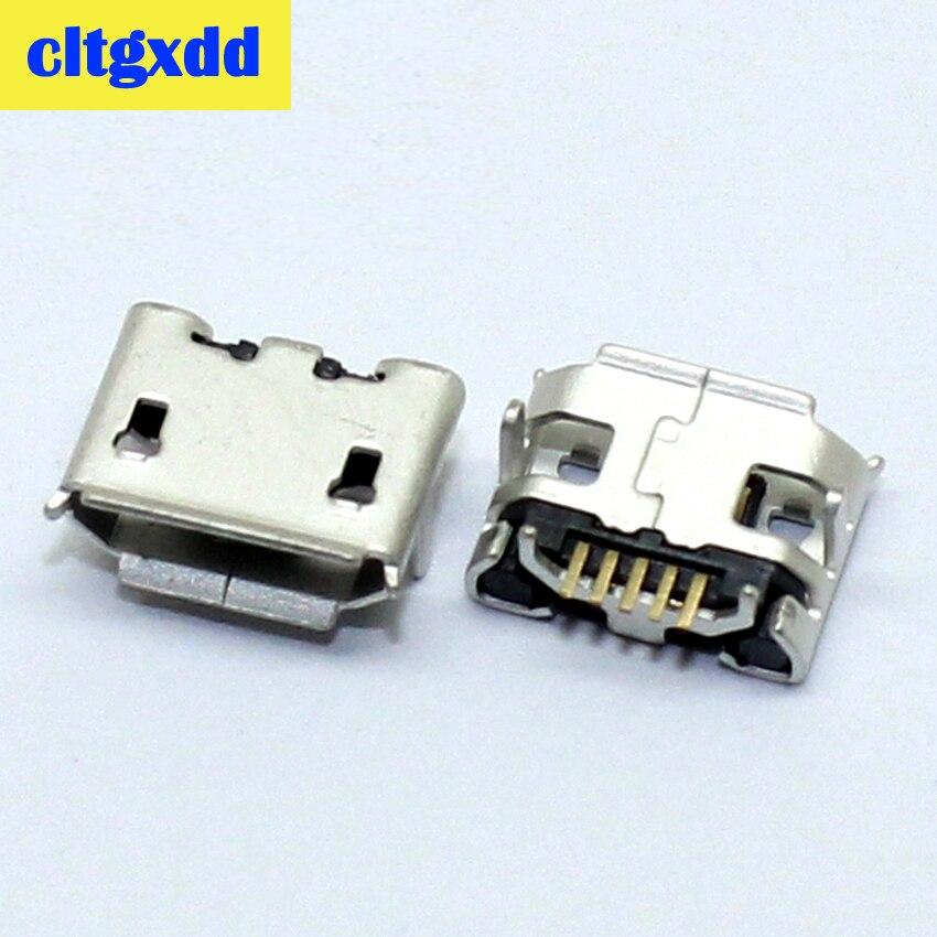 Cltgxdd  For Lenovo A3000 A2109 A560E A66T P70 Charging Port USB Socket USB Charging Dock