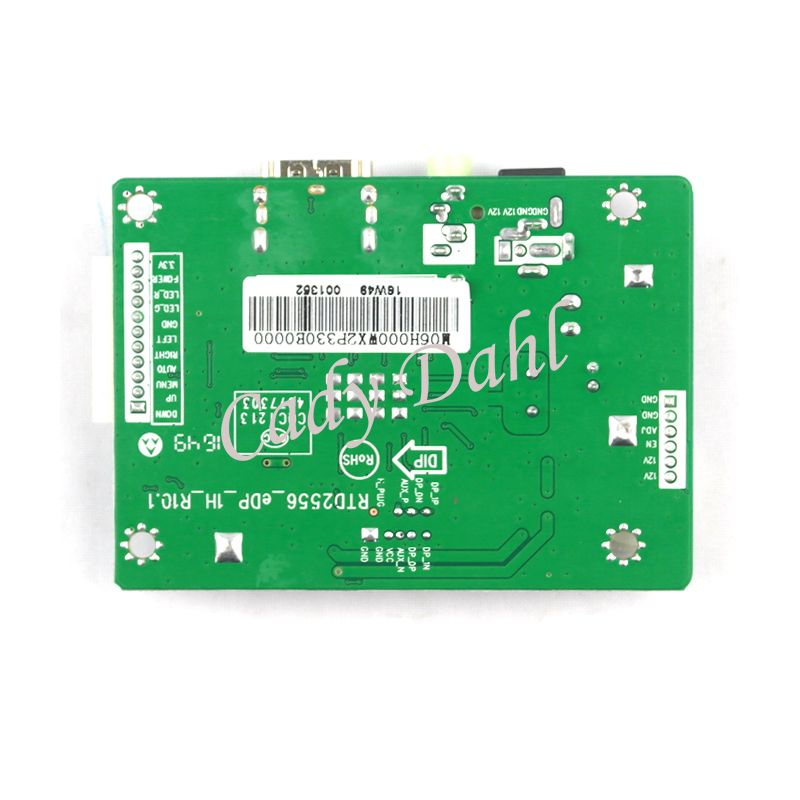 US $20 05 8% OFF|HDMI LCD Controller Board Module for 15 6