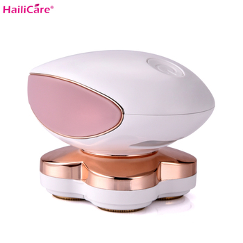 USB Rechargeable Epilator/Body Hair Removal Device For Women & Men