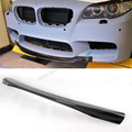F10 Carbon Fiber Car Styling Front lip For BMW F10 M5 OEM Bumper Only 2012-2013