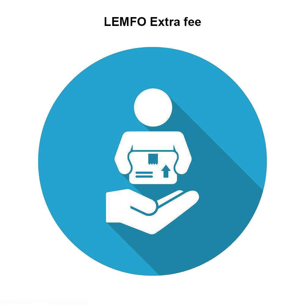 LEMFO Pay Additional Change On-Your-Order Shipping-way/Add-product/change-product Use-For