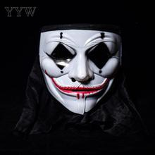 Scary Clown Masker Payday Masque Masks Jester Halloween Carnival Party Mask For Mascara Cosplay Costume