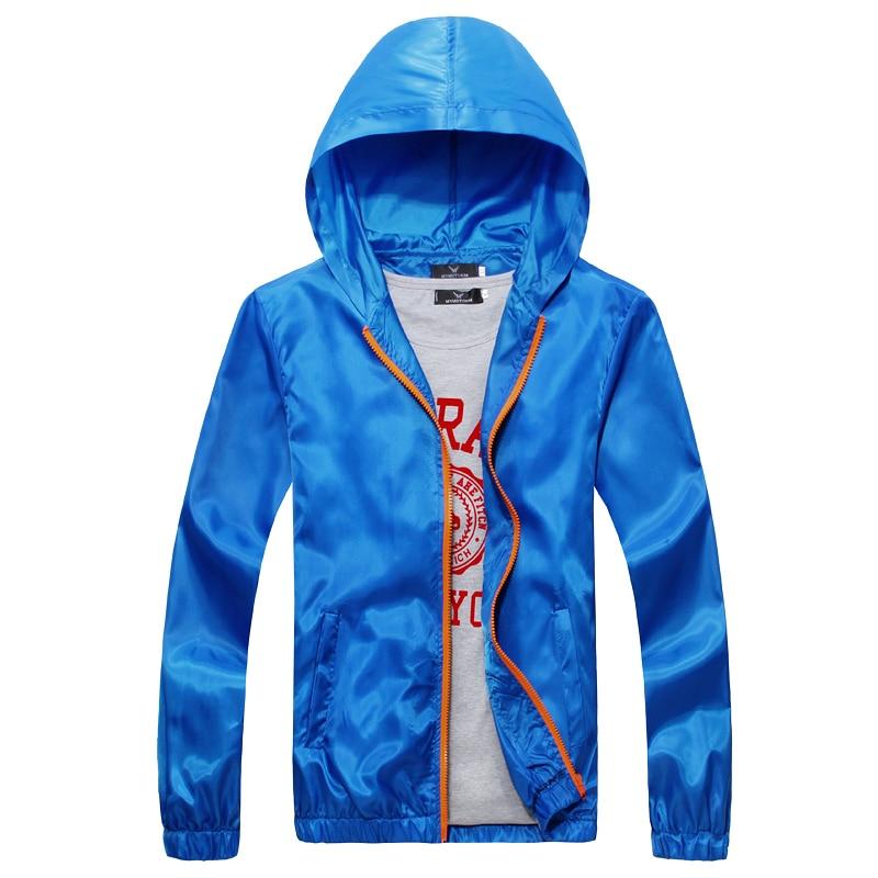 Popular Thin Rain Jacket-Buy Cheap Thin Rain Jacket lots from ...