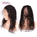 Бразильский Девственные Волосы 13x6 Кружева Фронтальной Крышки Для Производства Париков Индивидуальные Природные Линии волос 360 Кружева Группа Фронтальной бесплатная Доставка