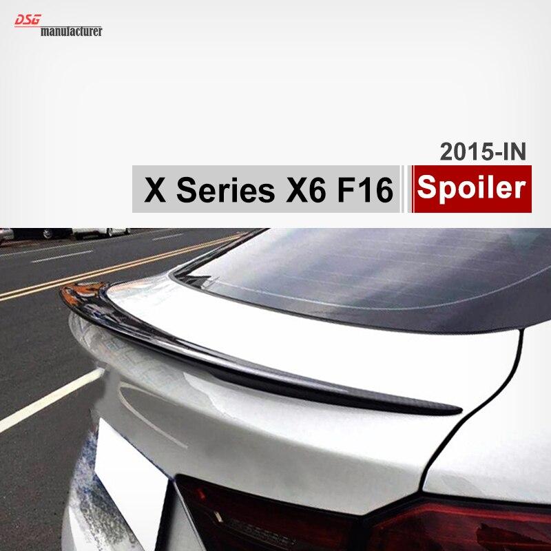 Bmw X6 Tuning: Aliexpress.com : Buy M Performance Style Carbon Fiber Rear