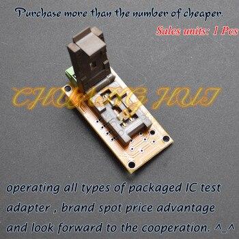 цена на SND-05 test socket SMD-05 socket Aging test sockets