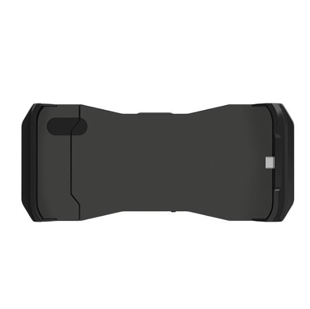 Image 2 - Official Xiaomi Black Shark 2 Pro Case Cooling Back Case bumper Cover Original Black Shark 2 dual rail Gamepad JoystickPhone Bumpers   -
