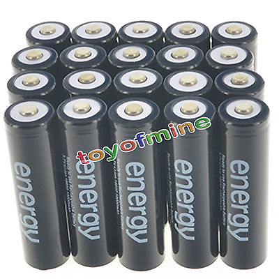 2/4/8/16/24pcs 18650 <font><b>Battery</b></font> <font><b>3.7V</b></font> <font><b>10000mAh</b></font> Li-ion Rechargeable <font><b>Batteries</b></font> lithium Cell Torch Flashlight Toys image