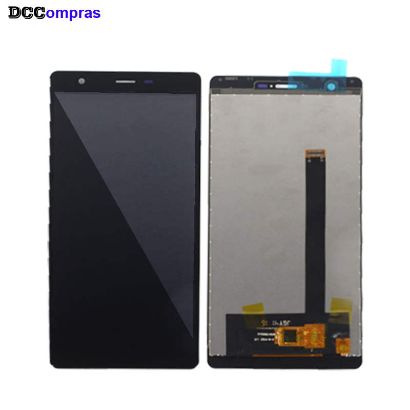 For Oukitel U13 LCD Display Touch Screen Mobile Phone Parts For Oukitel U13 Screen LCD Display