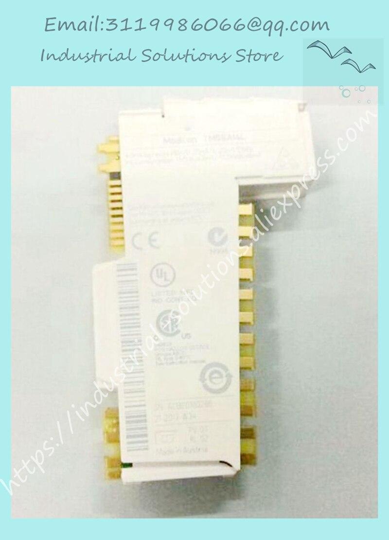 2 Channel analog input module TM5SAI2L original spot2 Channel analog input module TM5SAI2L original spot
