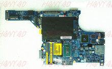 VAW30 LA-9832P For DELL E5440 Laptop motherboard With SR1EE i5 cpu GT750M mainboard 100% Tested laptop motherboard mainboard for dell d531 0kx345 kx345 for amd cpu with integrated graphics card 100% tested fully