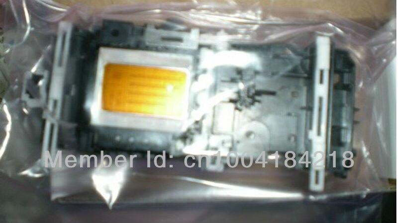 NEW ORIGINAL! Free Shipping! 2PCS 990 printhead 990 Nozzle for Bro 990 A4 print head MFC250C MFC290C MFC490CW J140 J125 printer