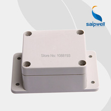 63 58 35mm Cable Dividing Box Indoor Power Switch Box Socket Box with Fixed Hanger SP