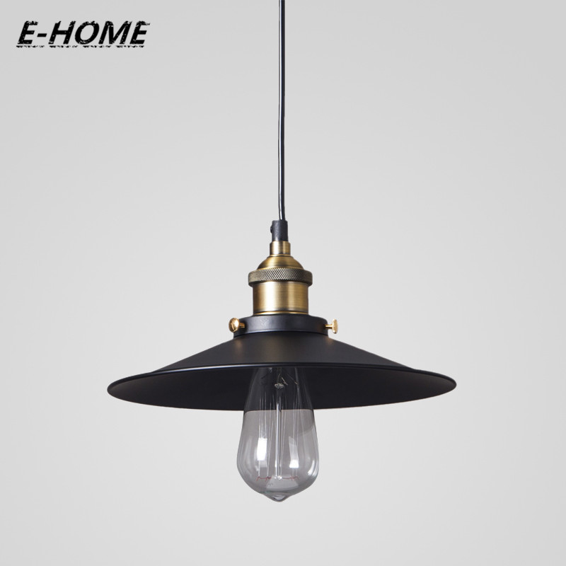 American Retro Industrial edison Bulbs Living Room light Lampshade Cafe Restaurant Bar Creative Nostalgic Pendant lamp Iron vintage edison chandelier rusty lampshade american industrial retro iron pendant lights cafe bar clothing store ceiling lamp