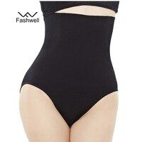 Vrouwen taille trainer body shaper taille shaper slanke slipje controle buik hoge taille naadloze slipje slanke hot shapers broek
