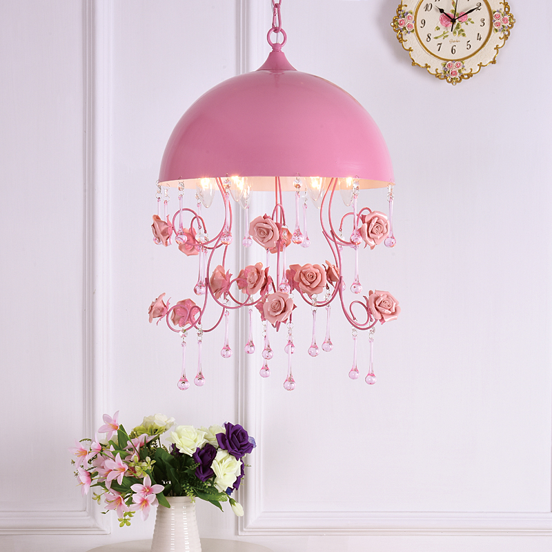 other collections of pink chandelier source online get cheap girls pink chandelier aliexpress com alibaba group