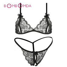 Babydolls Exotic Apparel Sexy Costumes Lingerie Sex Toys for Women Couples G-string Adult Product Lace Underwear Erotic Lingerie недорого