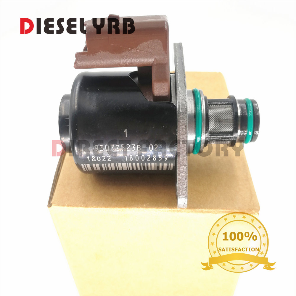 9307Z523B Fuel Pump Oil Regulator Pressure Meter Valve for Renault Suzuki Nissan