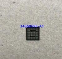 2pcs Lot Original Power Management Supply 343S0655 A1 343S0655 Ic Chip For Ipad 5 Mini 2