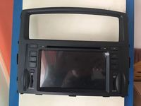 Chogath 1024 600 Android 6 0 Car DVD 9 Inch For MITSUBISHI PAJERO V97 V93 2011