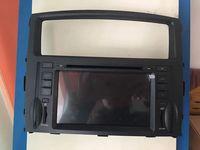 Chogath 1024 600 Android 6 0 Car DVD 9 Inch For MITSUBISHI PAJERO V97 V93 2011