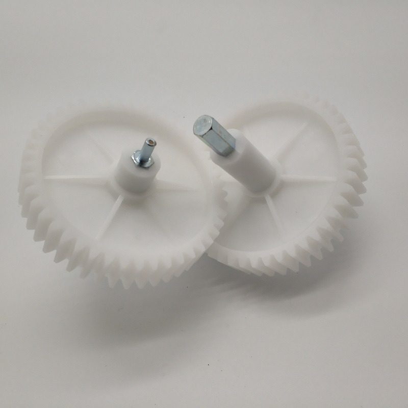 2pcs/lot 82mm meat grinder parts meat grinder gears geepas, Kenwood, Zelmer, Moulinex fit BEKO