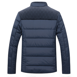 Image 3 - Winter Brand Men  Jacket Fur Hood With Cashmere Plus Size 5XL Winter Jacket High Quality Fashion Mens Coat Hot Sale Cotton suit