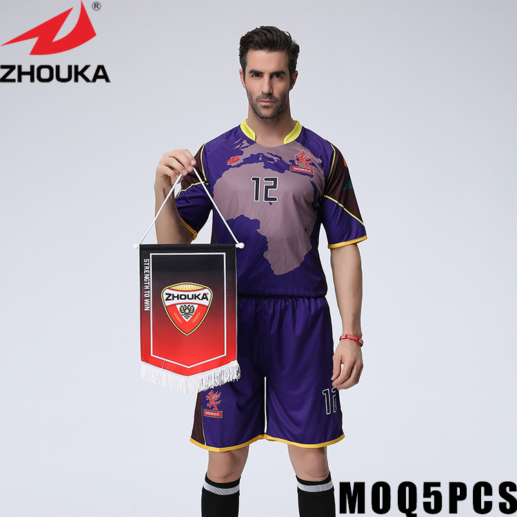 Design Your Own Shirts Online: Imported Shirts Football Football Team Jerseys Online