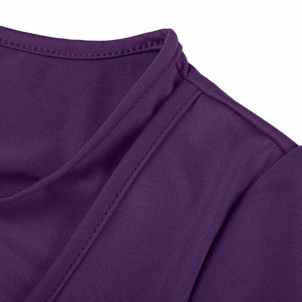 المرأة التمريض الصلبة طباعة القمم الأمومة الرضاعة الطبيعية البلوز تي شيرت ملابس الحمل vestido embarazada الأمومة ثوب