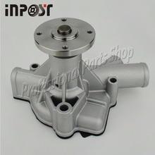 21010-L1101 водяной насос для двигателя Nissan H20 21010-L1125