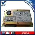 S225-V панель привода 300611-00123 543-00074  контроллер дроссельной заслонки двигателя для экскаватора Doosan