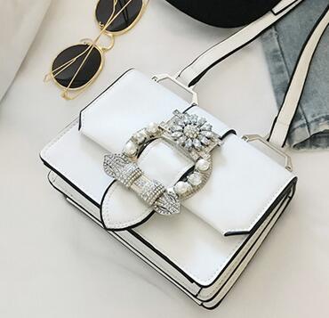 Bags Diamond Lock Bags PU...