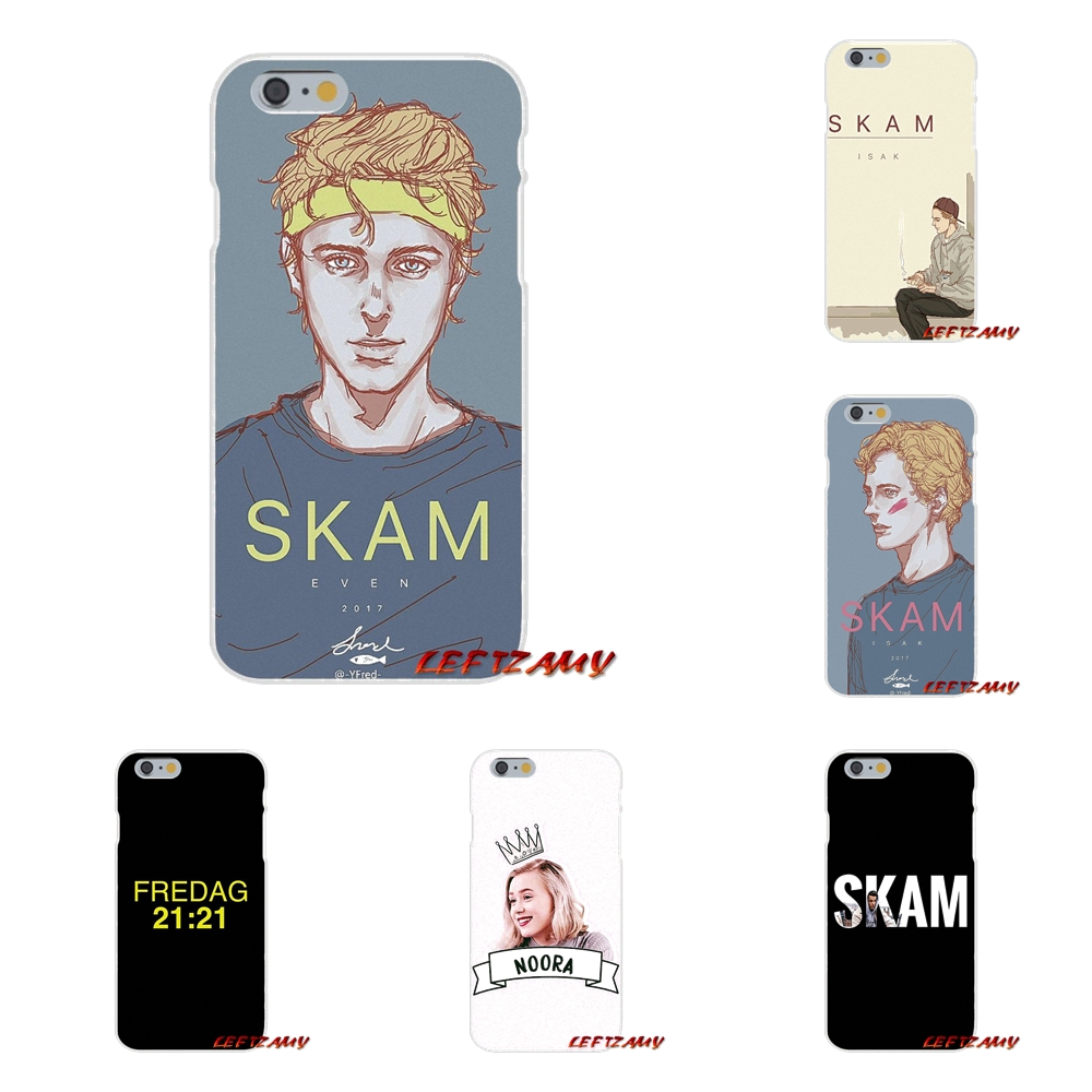 nice Norwegian Tv gay drama Skam For Samsung Galaxy A3 A5 A7 J1 J2 J3 J5 J7 2015 2016 2017 Accessories Phone Cases Covers