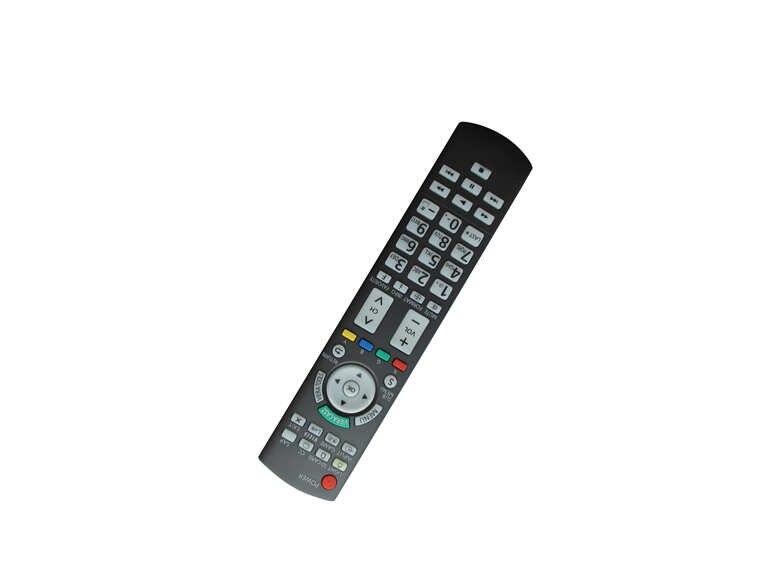 Remote Control For Panasonic TX-LR47DT60 TX-LR47FT60 TX-LR47WT60 TX-L42FT60B TX-
