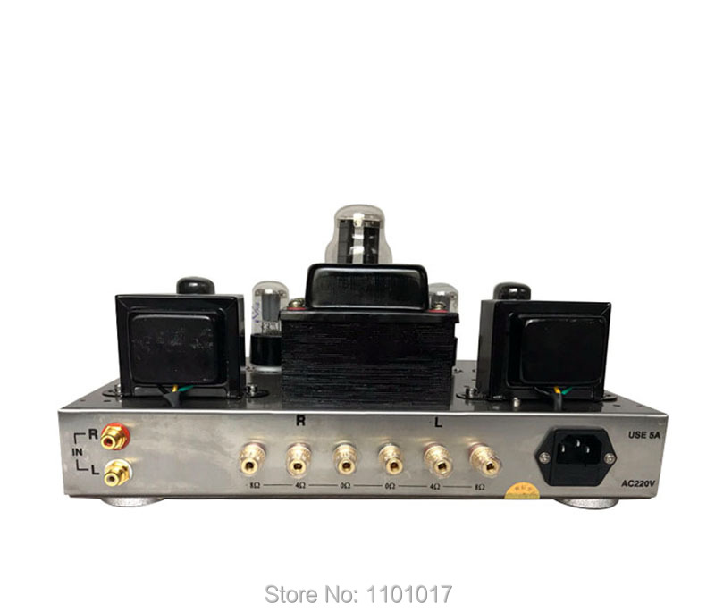 USD LINEAL tubo amplificador