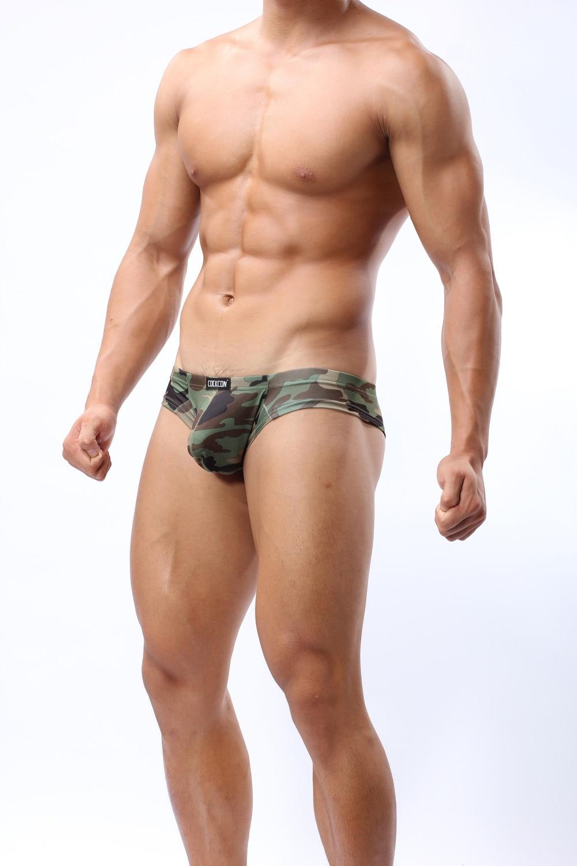 gay businessmen in boxer shorts