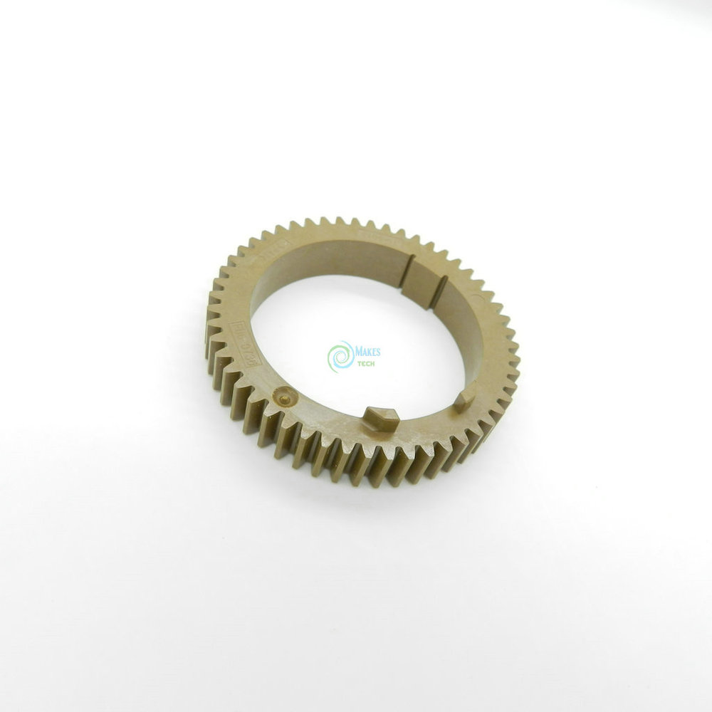 OEM  FU6-0736-000 52T Fuser Gear For Canon IR5570 6570 5070,Copier parts Outlet,Free shipping Russia Brazil