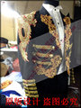 2015 blazer laciness real magia smoking masculino vestido de casamento formal para cantor dançarina de palco de desempenho bar