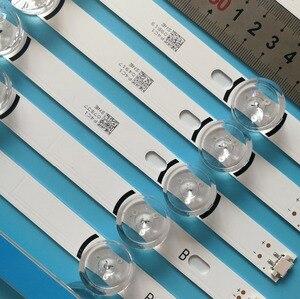 """Image 2 - 8 pièces/ensemble Nouveau LED Bande Pour LG 42 pouces TV INNOTEK DRT3.0 42 """"42LB652V 42LB5500 42LB620V 42LB552V 42LF550V 42LB530V 42LB531V"""