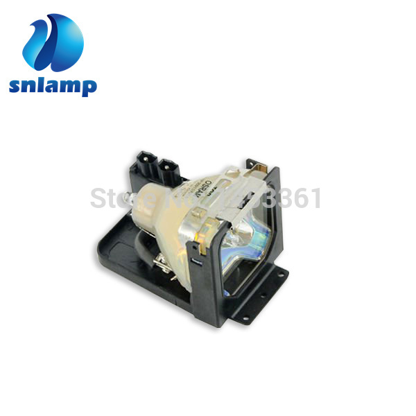 Compatible projector lamp POA-LMP31/610-289-8422 for PLC-SW10 PLC-XW15 PLC-SW15 PLC-XW10 PLC-SW10B  free shipping lamtop compatible projector bare lamp 610 289 8422 for plc sw10c