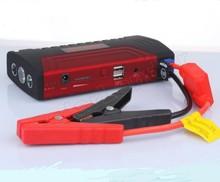 Лучшие продажи с насосом power bank для 12 В автомобиля 10000 мАч booster батареи автомобиля скачок стартер с насосом 2 USB для gasline автомобили