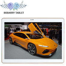BOBARRY Таблетки Android 5.1 Окта основные 64 ГБ ROM Двойная Камера и Dual SIM Tablet PC OTG Поддержка WI-FI GPS 4 Г LTE bluetooth телефон