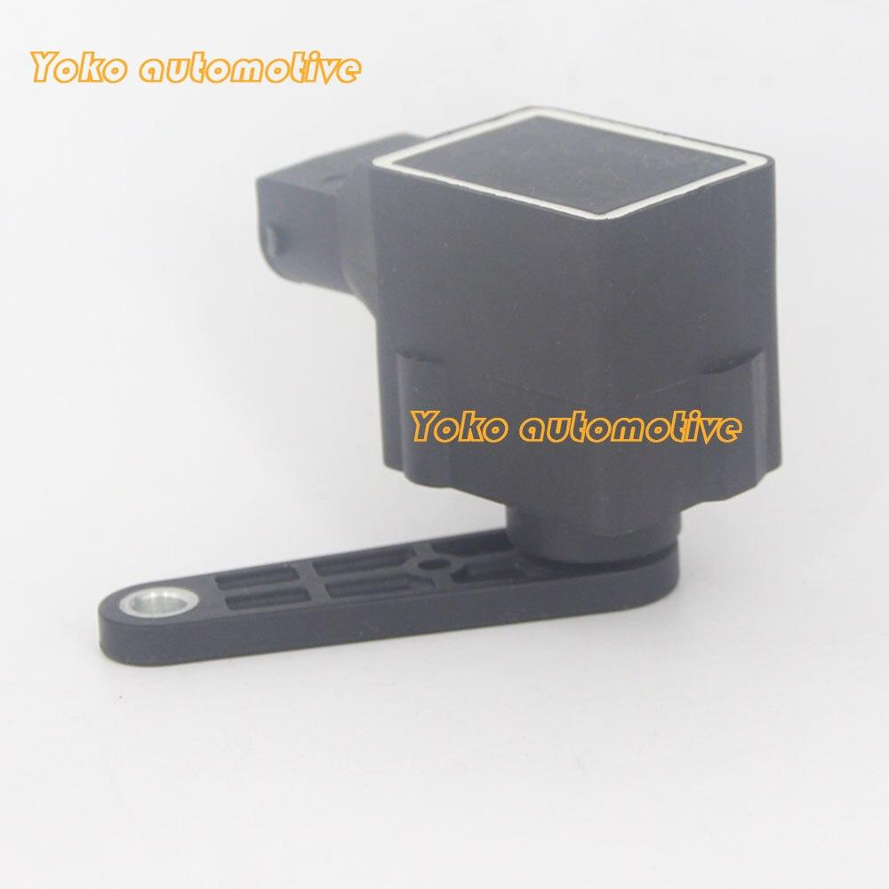 New Xenon Level Sensor for BMW E46 E83 E85 E86 E89 E53 37146784697 37141093698