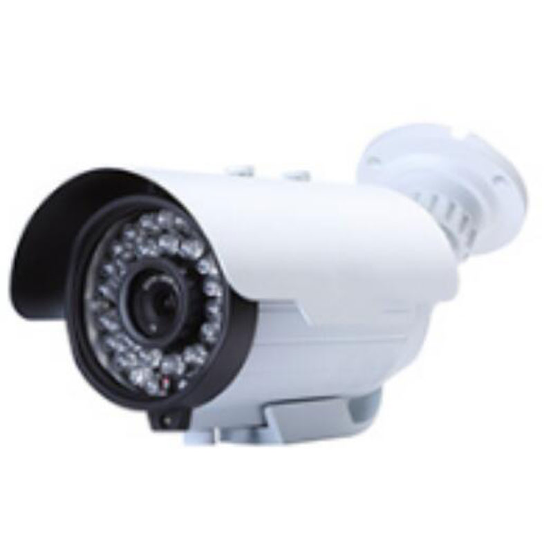Bullet Camera 2.0Mega 1080P IP Camera Waterproof Surveillance Camera Infrared Night Vision Outdoor CCTV Security Camera 42 Led bullet camera tube camera headset holder with varied size in diameter