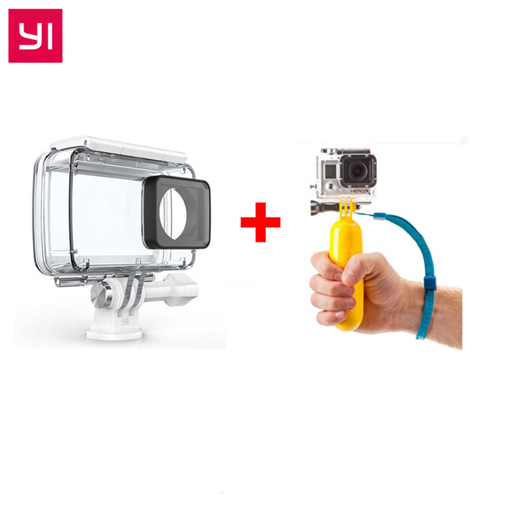 YI Original Accessories Waterproof Case Floating 16G 32G 64G Ultra Micro SD Card  Class 10 100M/s For YI 4K Action Camera