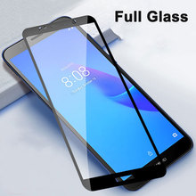 2pcs SFor Huawei Honor 10 9 Lite 8X Max 20 Pro Play 8A 8C 8S Screen Protector 9H Glass 8x Tempered Film Full Cover